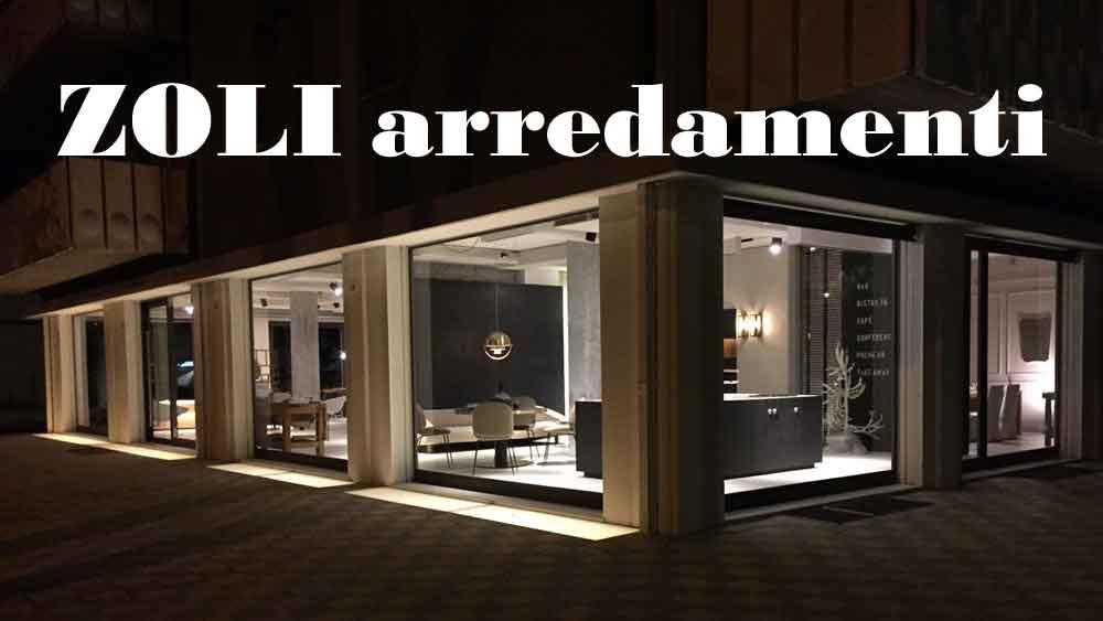 Arredamento Ufficio Forli : Zoli arredamenti showroom di arredamento e design a forlì